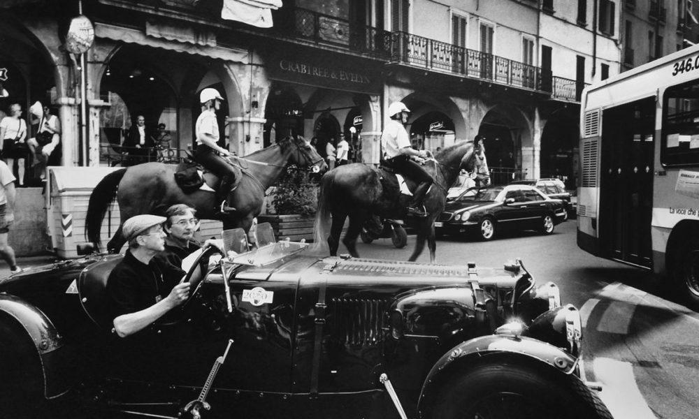 Mille Miglia. Il mito della velocità, Brescia Photo Festival