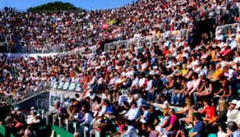 Internazionali d'Italia 2017