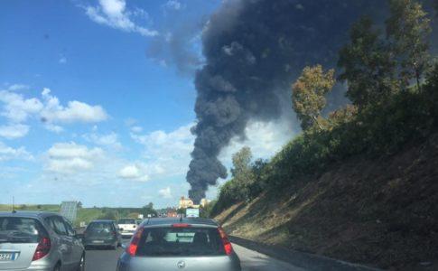 Incendio Eco X