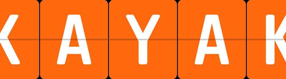 Kayak.it Logo