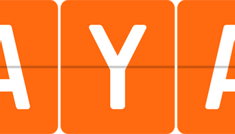 Kayak.it Logo