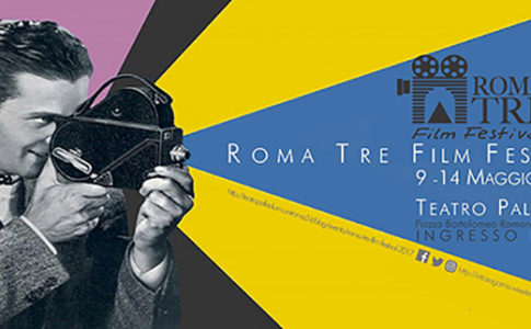Roma Tre Film Festival 2017