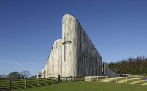 monastero eco-sostenibile