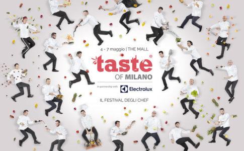 Taste of Milano, 4-7 maggio 2017, Milano