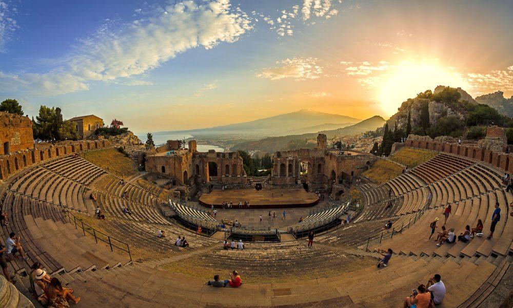G7: divieti e restrizioni, la rivoluzione della viabilità a Taormina