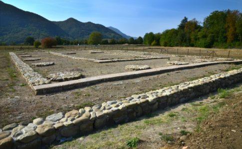 Museo degli Etruschi di Marzabotto