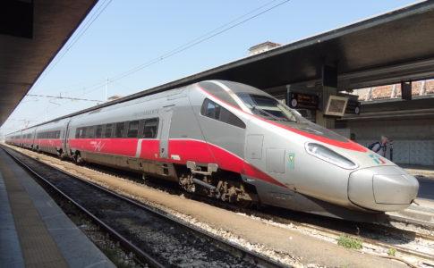 venezia-zurigo treni
