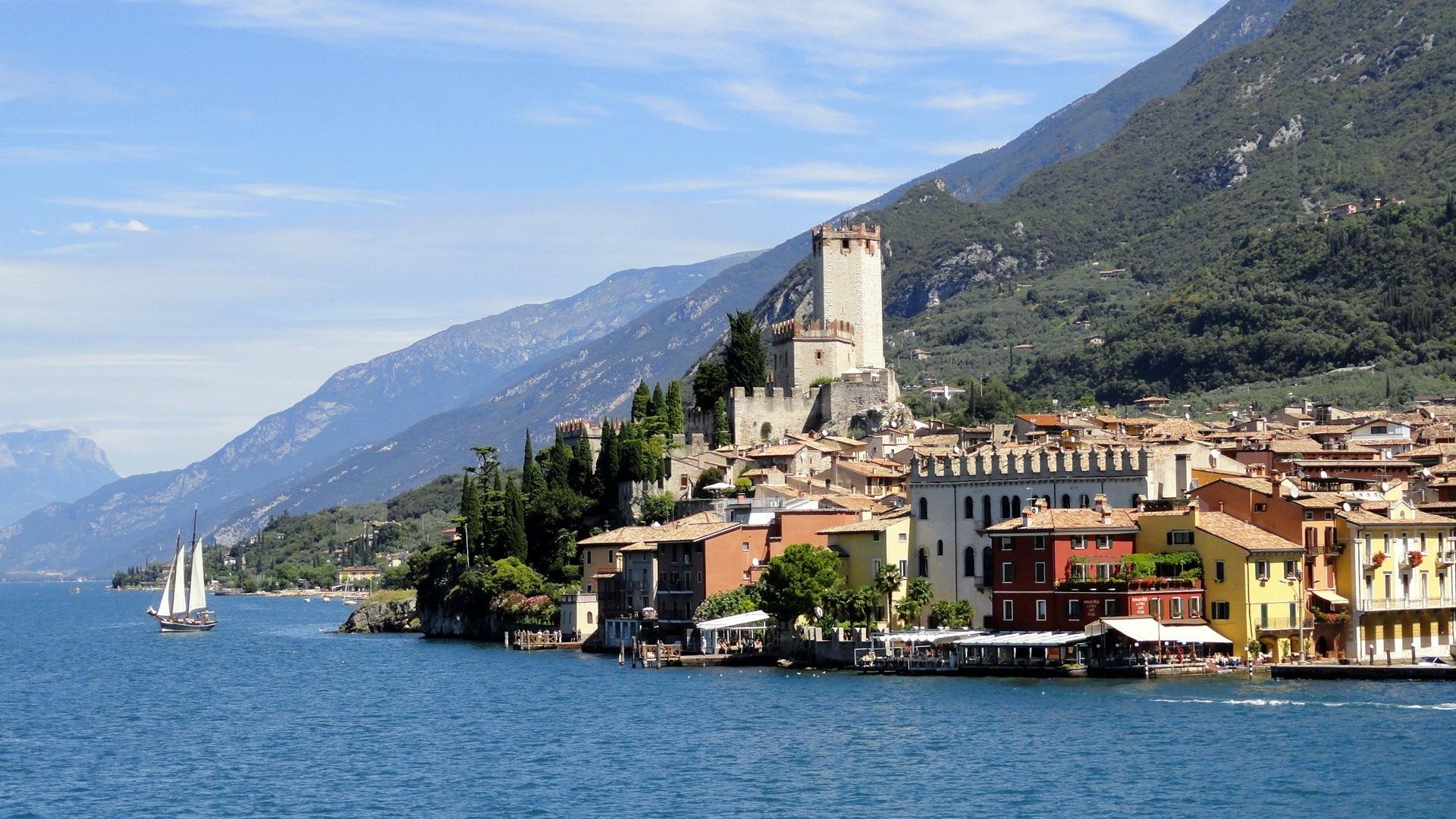 Lago Di Carezza Hotel Con Spa
