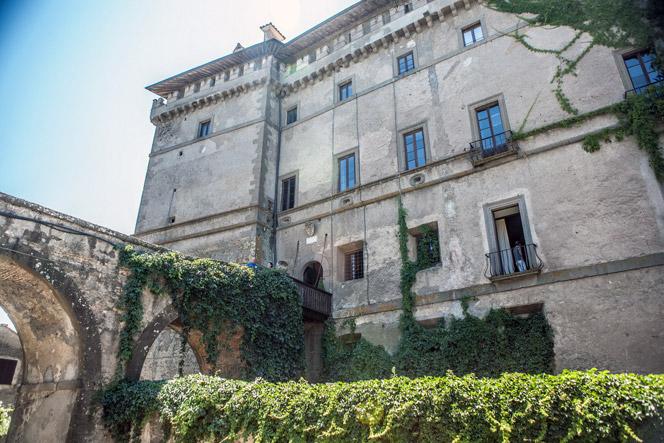 Castello di Vignanello