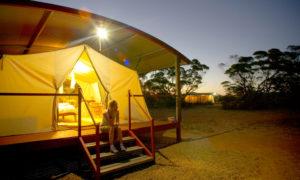 Gawler Ranges Wilderness Safaris, South Australia