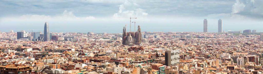 Barcelona, Spagna