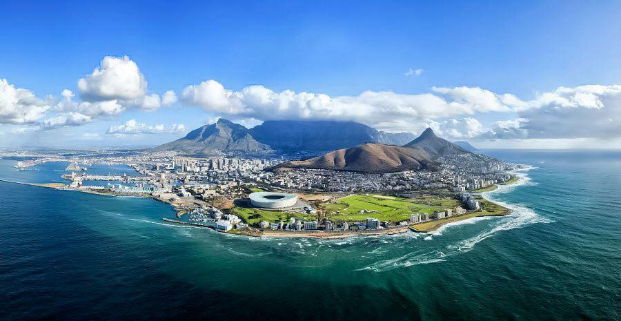 Cape Town, da non perdere in estate