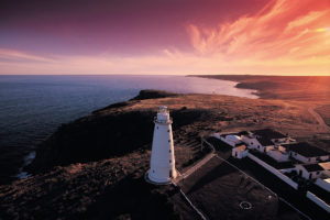 Cape Willoughby Lighthouse, South Australia