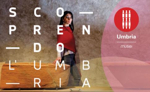 Scoprendo l'Umbria sito
