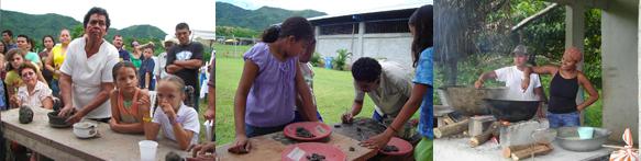 Museo ceramica chorotega, Costa Rica