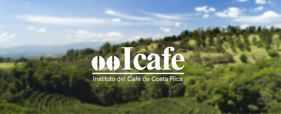 Copertina Icafe, Costa Rica