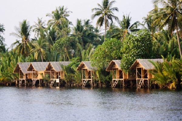 Kampot, Cambogia