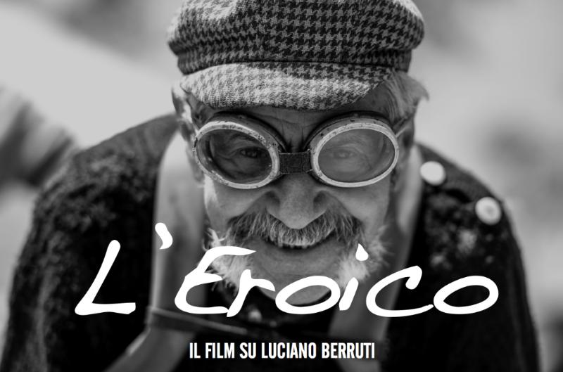 """Film Luciano Berruti """"L'Eroico"""""""
