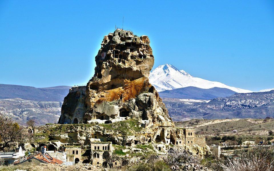 10 siti archeologici di antiche civiltà