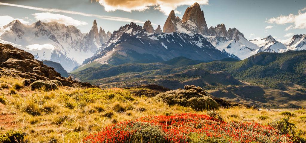 Patagonia, da non perdere in estate