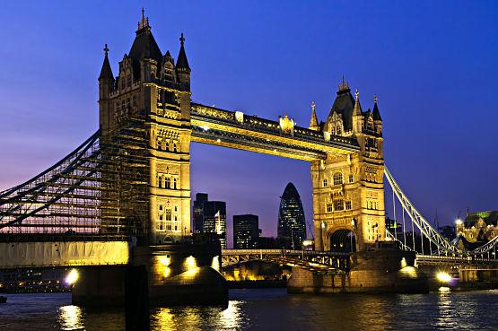 Ponte Tower Bridge