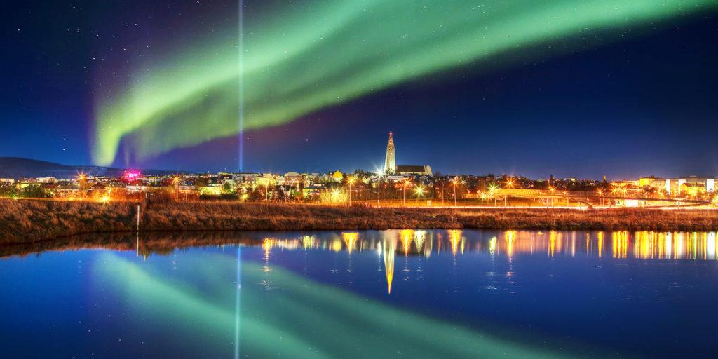 Reykjavik, da non perdere in estate