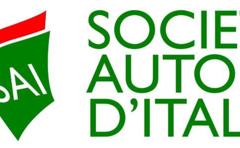 SAI Società Autori d'Italia