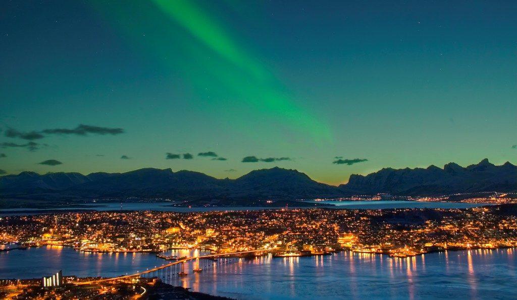 Tromso, da non perdere in estate