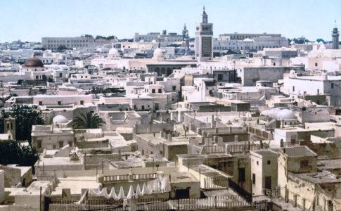 Tunisia stato d'emergenza