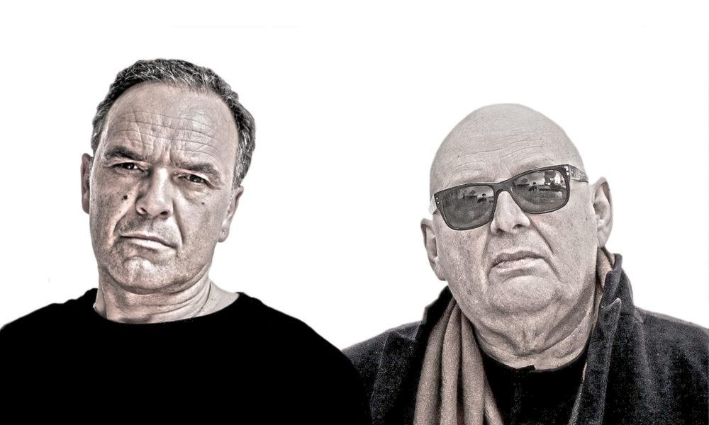 """Urs Lüthi e Arnold Mario, in mostra nel Palazzo Ducale di Massa con """"La rivoluzione dell'immagine"""
