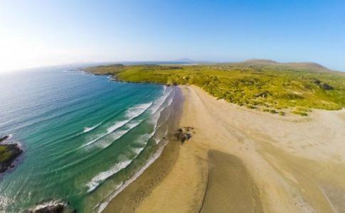 Spiaggia di Doagh, Achill Island