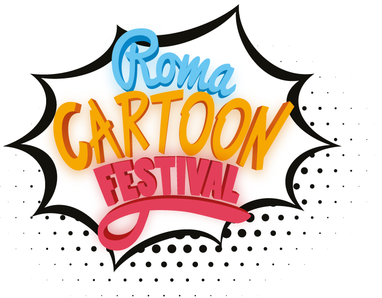 roma cartoon festival 23-25 giugno roma