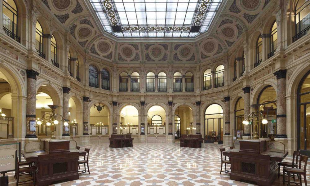 "Gallerie d'italia, aderite alla ""Biennale Arteinsieme"""