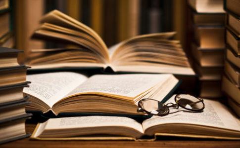 Libri, fondamentali per le Librerie di Roma