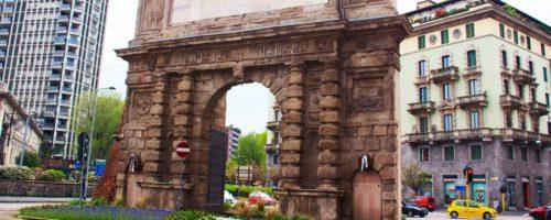 Matrimonio Porta Romana : Porta romana tgtourism