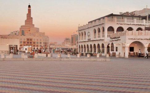turismo qatar