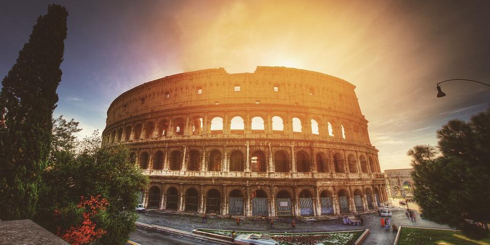 Turismo Roma