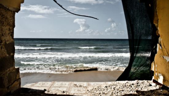 Spiagge indifese, su Legambiente