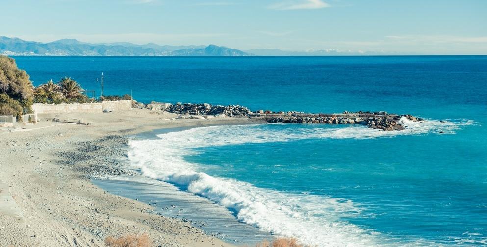 Varazze, Savona (spiagge da non perdere)