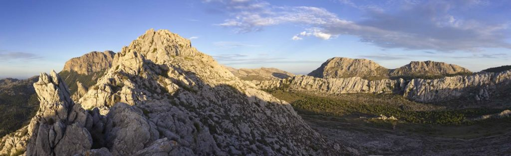 Serra de Tramuntana, Maiorca, Baleari