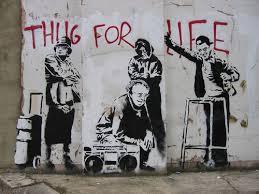 street art in 7 città europee