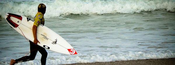 Surf in Europa