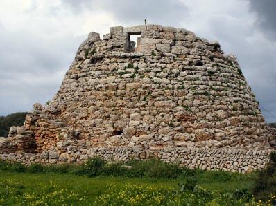 Talayot Torrellonet Vell, Menorca - TgTourism