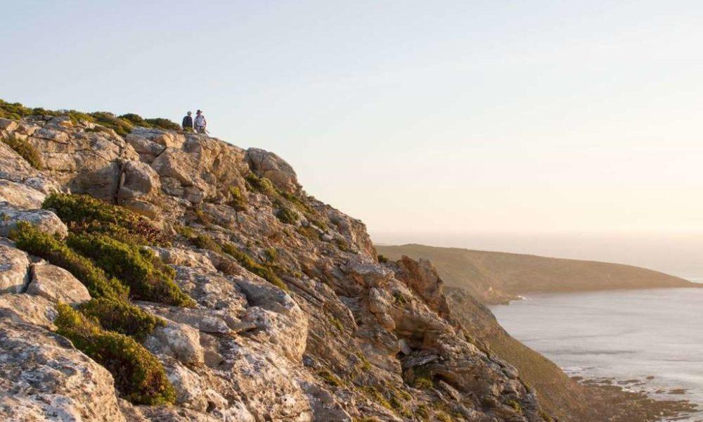 south australia wilderness trail