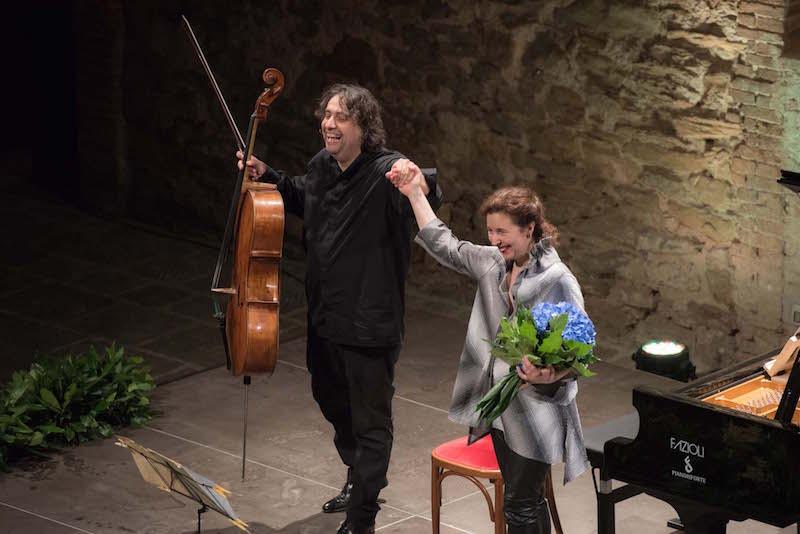 Umbria presenta Trasimeno Music Fest
