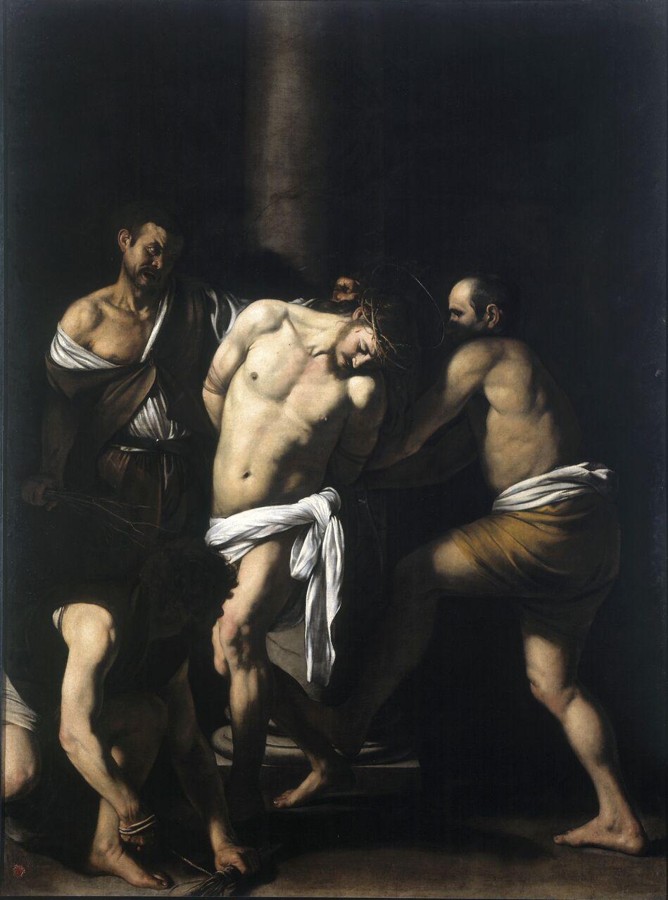 Caravaggio nel patrimonio F.E.C.