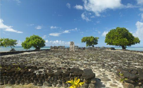 Nuovo sito Unesco nelle Isole di Tahiti