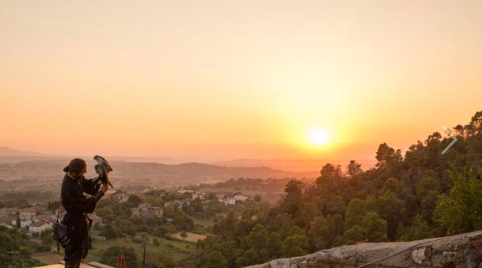 Giornate medievali, Umbria