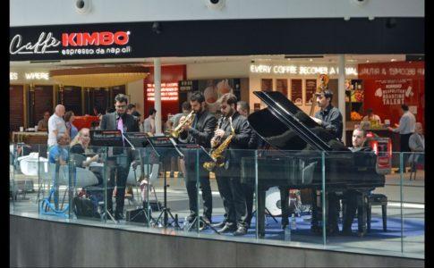 Grande Jazz a Fiumicino