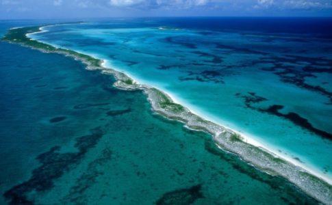 Grande barriera corallina Australia, dove si creerà l'atlante